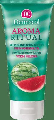 DERMACOL Aroma Ritual – Mleczko do ciała z arbuzem 200 ml