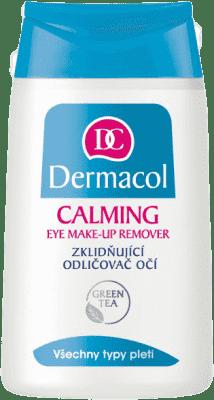 DERMACOL Upokojujúci odličovač očí 125 ml