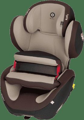 KIDDY Phoenixfix Dětská autosedačka Pro 2 – Mumbai béžová (9-18kg)