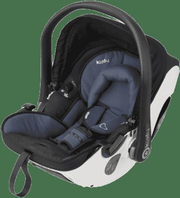 KIDDY Fotelik samochodowy Evolution Pro2 – Heaven (0-13kg)