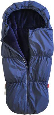 AESTHETIC Fusak Outdoor - modrá/modrá tmavá