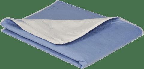 ABRI Soft textilná prateľná podložka 75x85 cm so záložkami