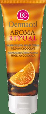 DERMACOL Aroma Ritual – Krem do rąk z belgijską czekoladą 100 ml