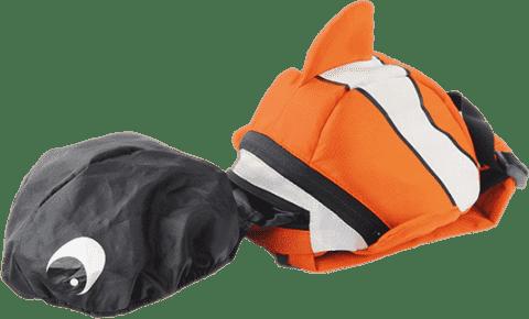 PETITE&MARS Dětský batoh - Nemo