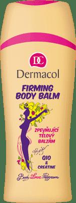DERMACOL Enja Zpevňující tělový balzám 250 ml