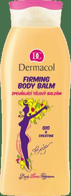DERMACOL Enja Zpevňující tělový balzám 400 ml