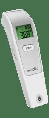 MICROLIFE Čelní bezkontaktní teploměr NC 150