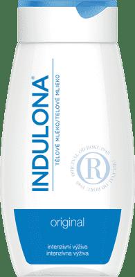 INDULONA Tělové mléko 250ml – original