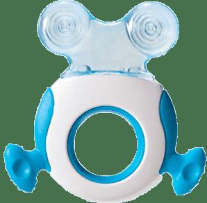 TOMMEE TIPPEE Kousátko pro přední zoubky C2N, 4m+-kluk