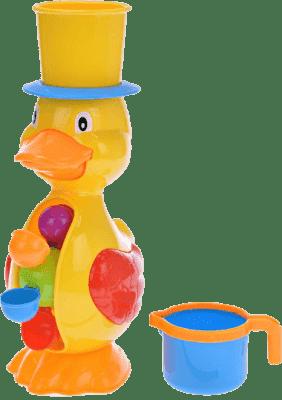BABY'S HAPPINESS Kaczuszka z młynkiem wodnym