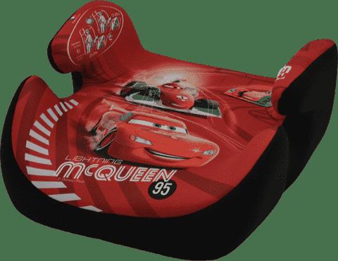 NANIA Podsedák Topo Comfort Cars (15-36 kg)