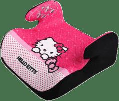 NANIA Podsedák Topo Comfort Hello Kitty First 2015 (15-36 kg)