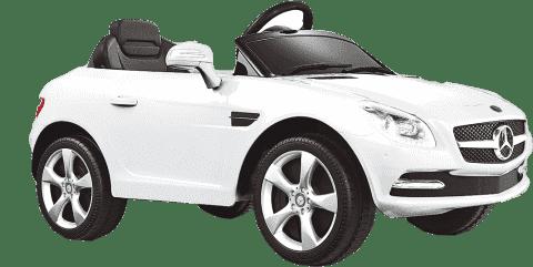 BUDDY TOYS Elektrické auto Mercedes SLK