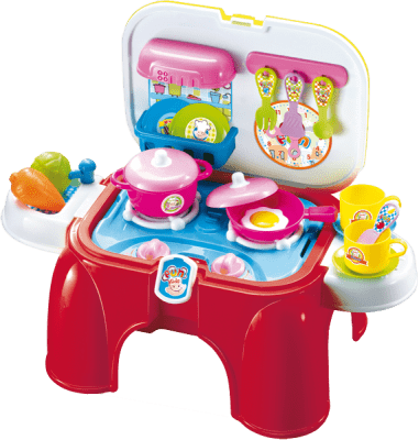BUDDY TOYS Dětská kuchyňka