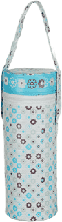 BABY ONO Termoobal univerzální na láhev - modrý