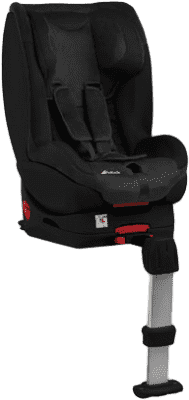 HAUCK Fotelik samochodowy Varioguard 0/1 Edition black/black 2016