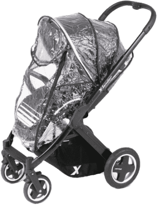 X-LANDER Originální pláštěnka ke kočárkům X-Pulse