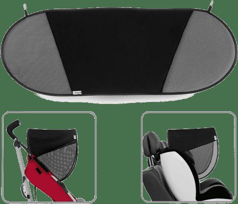 HAUCK Daszek do wózków i fotelików chroniący przed UV Shadow Me 2016
