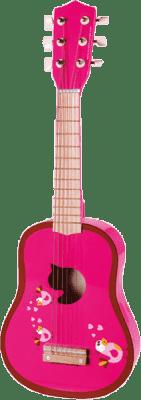 SCRATCH Gitara Ptaszki