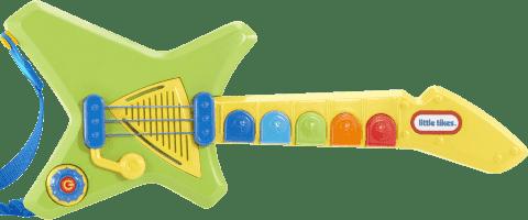 EPLINE Little tikes kytara se zvuky