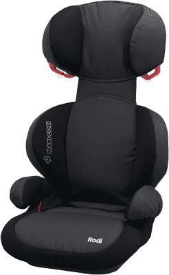 MAXI-COSI Rodi SPS Fotelik samochodowy – Stone