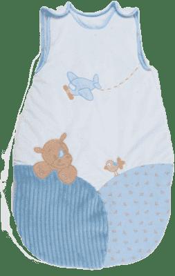 NATTOU Śpiworek 70 cm Nosorożec Louis