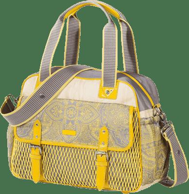 OILILY Prebaľovacia taška, Yellow