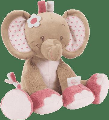 NATTOU Hračka plyšová sloník Rose 18 cm