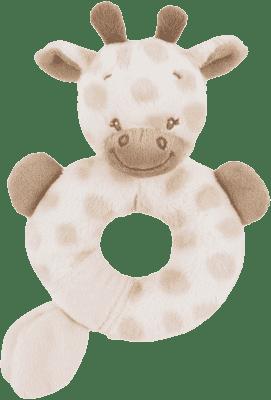 NATTOU Hrkálka žirafa Charlotte