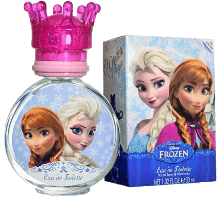 EPLINE Frozen edition Woda toaletowa 30ml