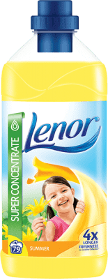 LENOR Summer 1,975l (79 dávok) - aviváž