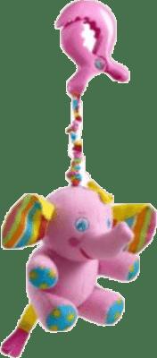 TINY LOVE Sloníča Elsie Tiny Smarts ™