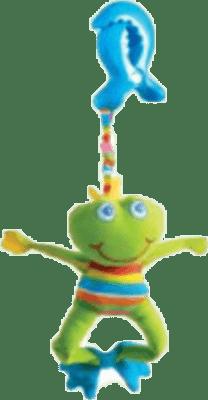 TINY LOVE Żabka Frankie zabawka z serii Tiny Smarts 0+
