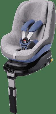 MAXI-COSI Letní potah na autosedačku Pearl – Cool Grey 2019