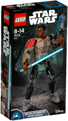 LEGO® Star Wars 75116 - Figurka - Finn