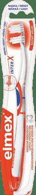 ELMEX Zubní kartáček Medium 1 ks