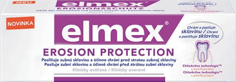ELMEX Pasta do Zębów 75 ml