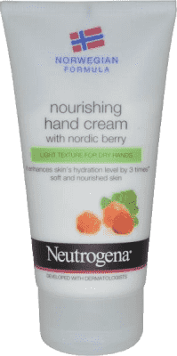 NEUTROGENA Krem do rąk NordicBerry - 75 ml