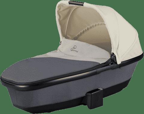 QUINNY Składana gondola – Reworked Grey