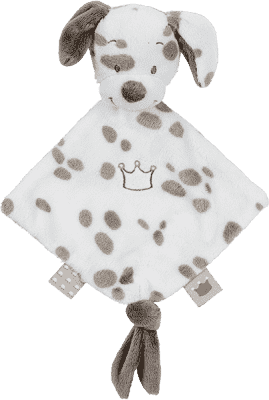 NATTOU Hračka mini maznáčik psík Max