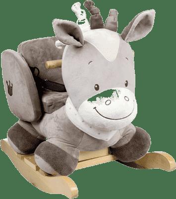 NATTOU Hojdačka Noa koník