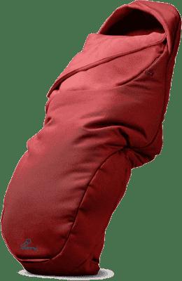 QUINNY Śpiworek do wózka – Red Rumour