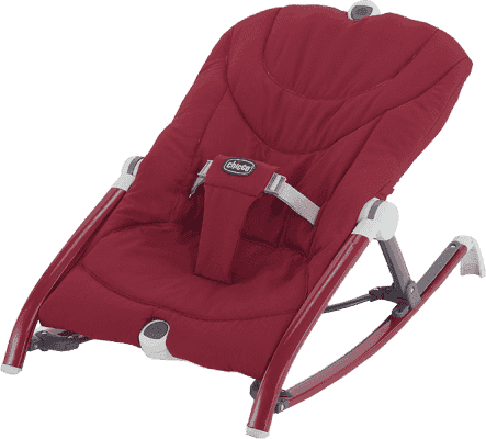 CHICCO  Fotelik Relax 2016 red SP