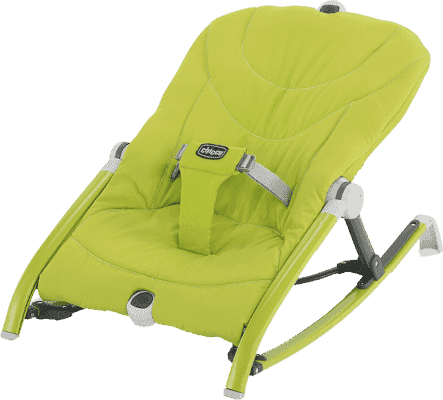 CHICCO  Fotelik Relax 2016 green SP