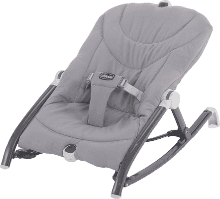 CHICCO  Fotelik Relax 2016 grey SP