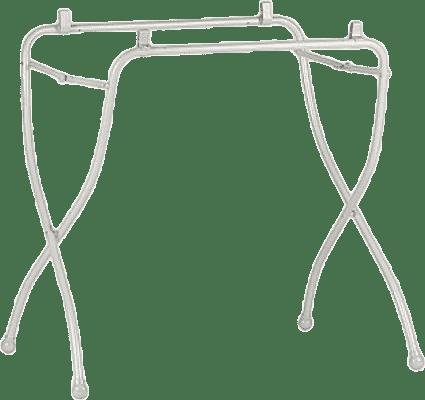 CAM Stojan na VANU UNIVERSÁL - šedá