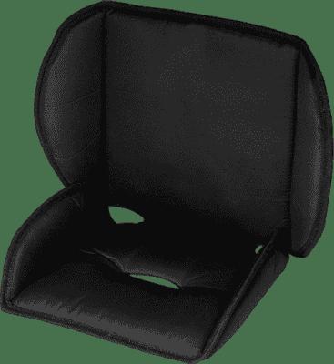 AXKID Přídavná vložka do autosedačky 9-25 kg Black