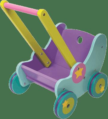 BOIKIDO Wózek dla lalek