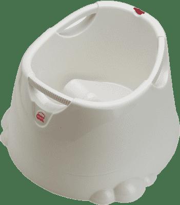 OK BABY Vanička do sprchovacieho kúta Opla - biela