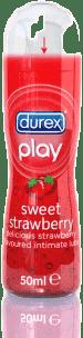 DUREX Play Truskawka 50 ml
